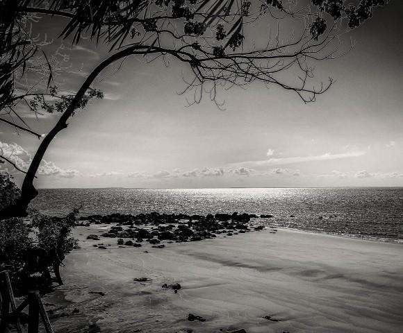 Praia do Maraú, Mosqueiro